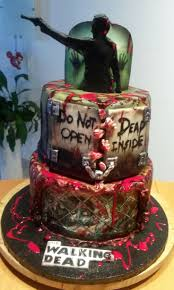 7 best kaleigh bday images on pinterest walking dead birthday