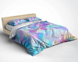 Purple And Teal Bedding Blue And Purple Bedding Vnproweb Decoration