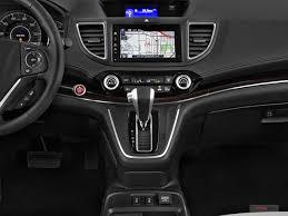 Honda Crv Interior Pictures 2016 Honda Cr V Pictures Dashboard U S News U0026 World Report