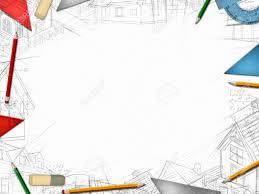 architecte d int ieur bureaux cadre de bureau architecte d intérieur isolé sur fond blanc