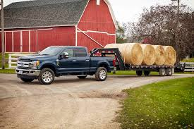 Ford F350 Landscape Truck - 2017 ford super duty 350 dethrones dodge ram for top towing