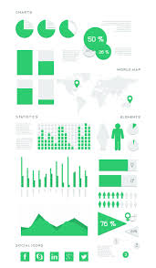 World Map Ai File Free Download by 40 Free Infographic Templates To Download Hongkiat