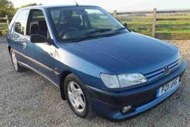 blue peugeot for sale peugeot 1996 306 d turbo blue 9 months mot 2 months tax car for sale