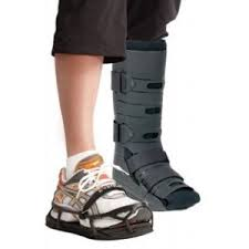 Comfortable Shoes After Foot Surgery Guide To Best Walking Boots For Foot And Ankle Injuries
