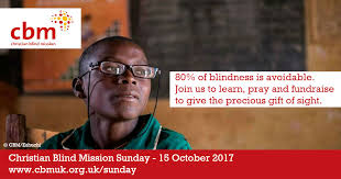 Blind Christian New Resources To Help You Promote Your Christian Blind Mission