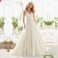 design wedding dress vestido de noiva new design a line lace wedding dresses 2016 v