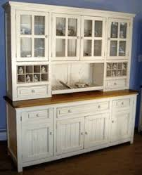 Canadel Offers Customized Buffet And Hutches If You Are Looking - Kitchen buffet cabinets