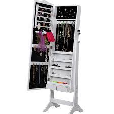 Specchio Per Bagno Ikea by Amazon It Mobiletti E Armadietti Casa E Cucina Mobili A Terra