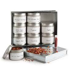 dean and deluca gift basket dean deluca italian spice large collection dean deluca