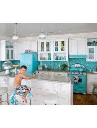 cuisine bleu turquoise cuisine bleu turquoise cuisine bleu turquoise et gris cuisine deco