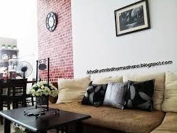 wallpaper design batu bata panduan untuk kediaman idaman panduan cara cara memasang wallpaper