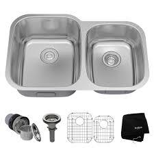 double bowl kitchen sink double bowl kitchen sinks undermount kitchen sinks stainless