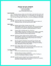 best resume for college graduate ministry resume pozoristedm com