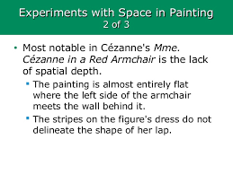 Madame Cezanne In A Red Armchair Sayre Woa Ch04 Lecture 243767