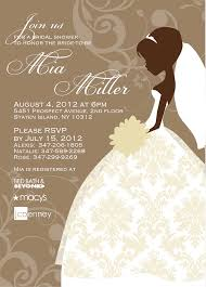 Design Invitation Card Online Free Bridal Shower Invitation Cards Samples Festival Tech Com