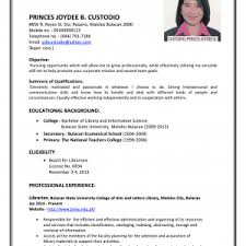 Sample Resume Latest Resume Format Latest Latest Resume Format 2016 Whats New Best