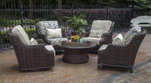 8 piece patio set backyard conversation sets patio deep seating 4