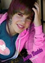 Lonely Girl Meme - justin bieber meets barbie one less lonely girl realfunny