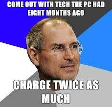 Steve Jobs Meme - steve jobs meme