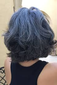 highlights for gray hair photos inspiring salt and pepper gray hair grey silver white picture of