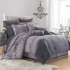 Best 25 Purple Comforter Ideas by Purple And Gray Bedroom Flashmobile Info Flashmobile Info