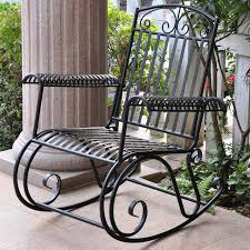 Motion Patio Chairs Best 25 Iron Patio Furniture Ideas On Pinterest Patio Furniture