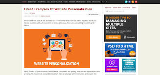 design home page online top blogs about web design and web development u2013 web development