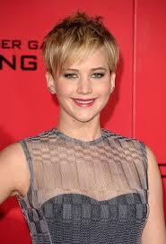 instructions for jennifer lawrece short haircut 44 best pelo corto images on pinterest short films hair cut and