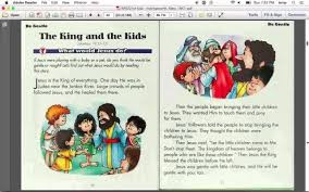 wwjd for kidz the king and the kids jesus and children read