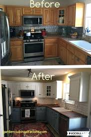 kitchen cabinet transformations rustoleum cabinet transformations linen unglazed kitchen ideas