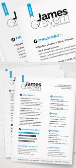 modern resume sles images 15 free elegant modern cv resume templates psd freebies