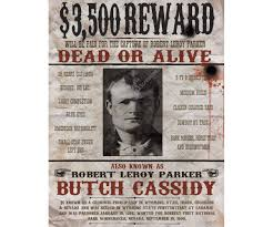 buy printable wanted poster wild west wanted poster template