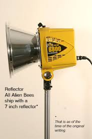 Alien Bees Lighting Intro To Flashes Monolights And Shoe Flashes Tutorials