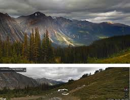 Artificial Intelligence Budget by Google Is Turning Street View Imagery Into Pro Level Landscape