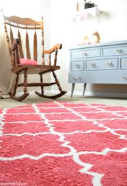 Pink Rug Nursery Pink Area Rugs For Nursery Roselawnlutheran
