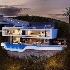 Best Luxury Modern Homes Ideas On Pinterest Modern - Best modern luxury home design