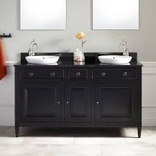 Double Reception Desk by Mahogany Double Sink Vanity Signature Hardware
