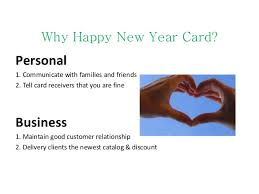 Happy New Year Business Card How To Make Animated Happy New Year Greeting Card