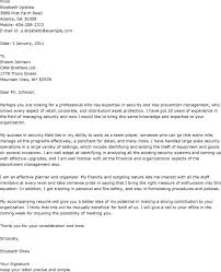 12 best images of security supervisor cover letter security