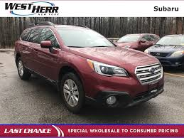 used subaru outback new u0026 used subaru dealership near buffalo