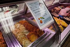 merchants talk turkey as thanksgivakkuh approaches
