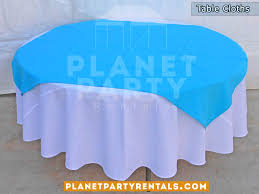 table cloth rentals the table cloth rentals prices pictures party regarding light blue