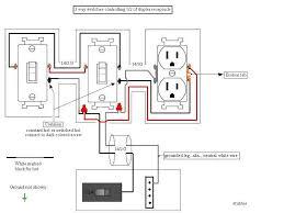 duplex receptacle wiring diagram dolgular com