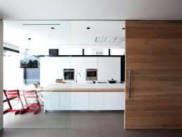 cuisine familiale porte coulissante pour cuisine une cuisine familiale fonctionnelle