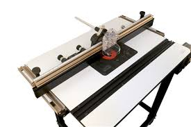Table Saw Router Table Ta Fence For Router Tables With Jointing Feature