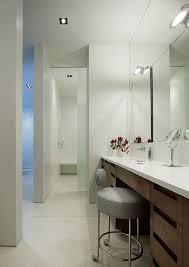 Makeup Vanities With Drawers Chrome Makeup Vanity Decor - Bathroom vanity tables