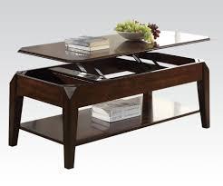 Acme Furniture Amazon Com Acme Furniture Acme 80660 Docila Coffee Table With