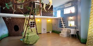 Kids Green Bedroom Sofa Kid Bedrooms Beautiful Kid Rooms The Playground Of Kids A