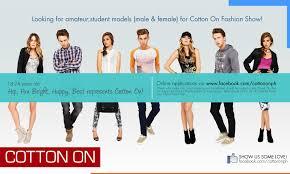 fashion pulis cotton on ph model search