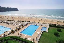 resort belambra clubs anglet booking com